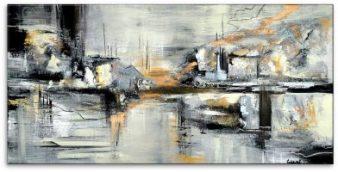 Abstrakt Art Nr. 489