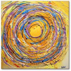Abstrakt Art Nr. 504