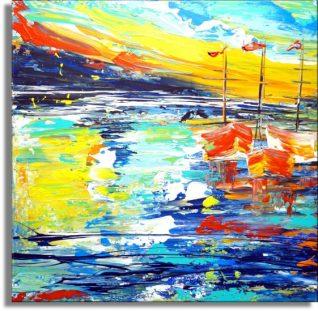 Segelboot Art Nr. 522