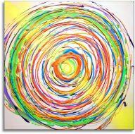 Abstrakt Art Nr. 524