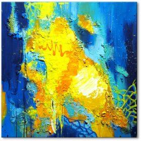 Abstrakt Art Nr. 528