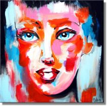 Porträt Art Nr. 540