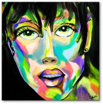 Porträt Art Nr. 552