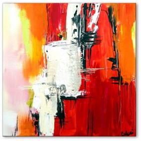 Abstrakt Art. Nr. 563