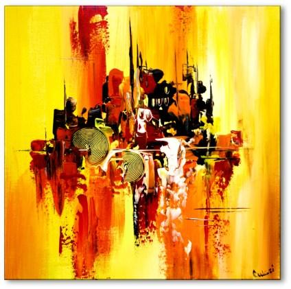 Abstrakt Art. Nr. 596