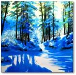 Winterwald Art. Nr. 607