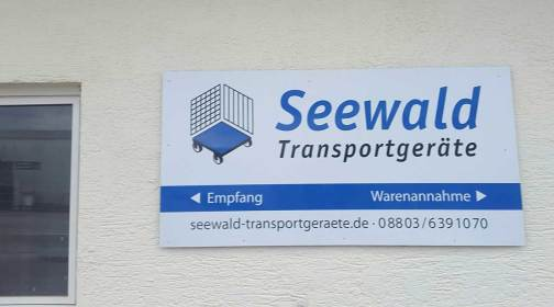 seewald-schild