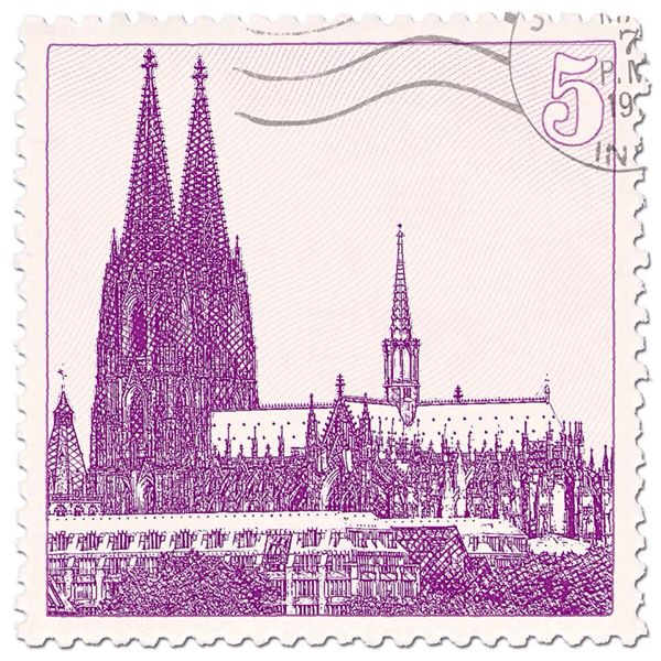 Köln-Shooting