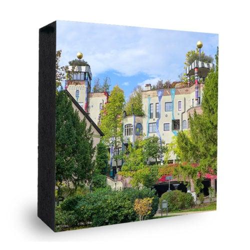 Hundertwasserhaus Bad Soden