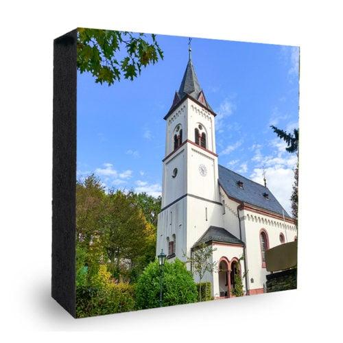 Evangelische Kirche Bad Soden