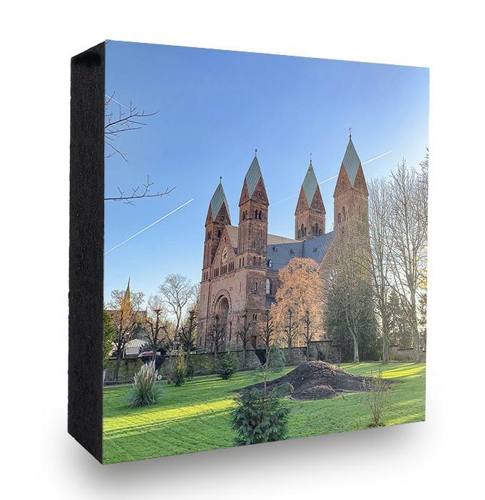 Bad Homburg Erlöserkirche
