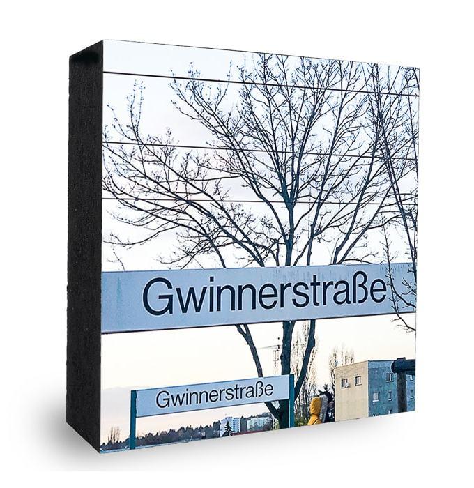 Gwinnerstrasse