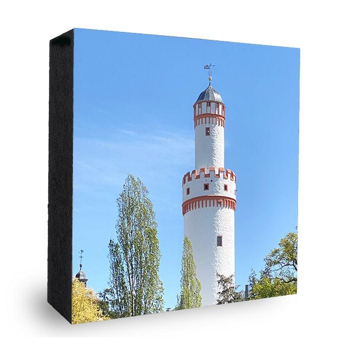 Bad Homburg Schlossturm