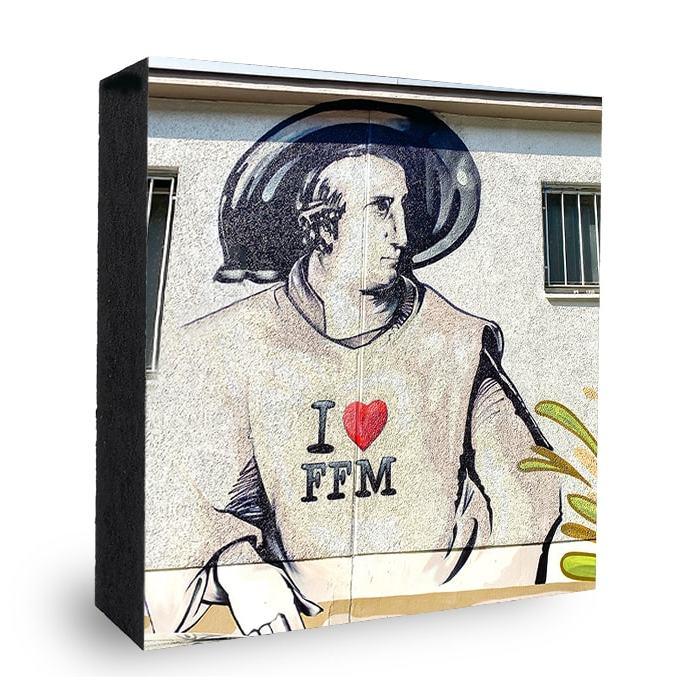 Goethe Graffiti