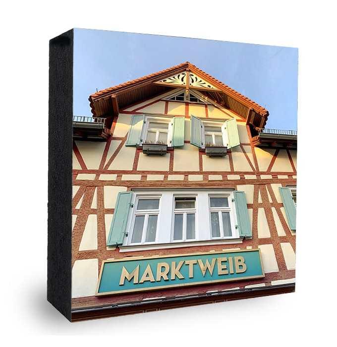 Markweib Oberursel