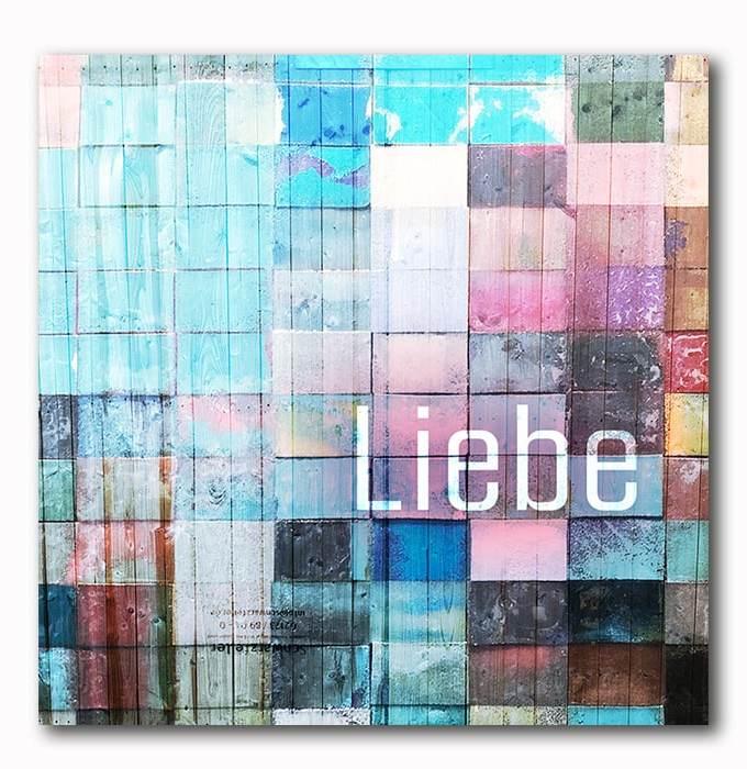 Liebe Bild - Atelier Klick Blick