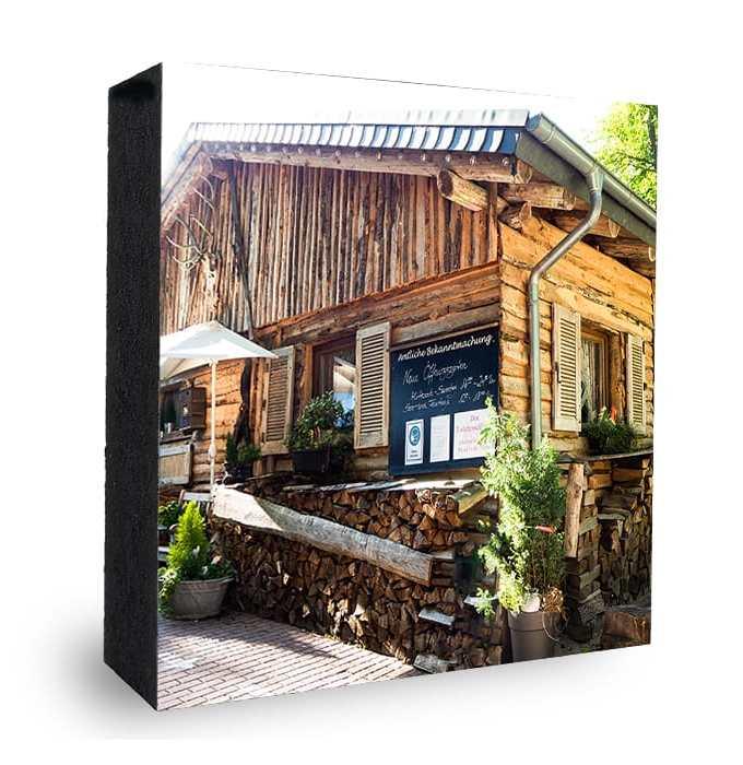 Meisterturm Hütte