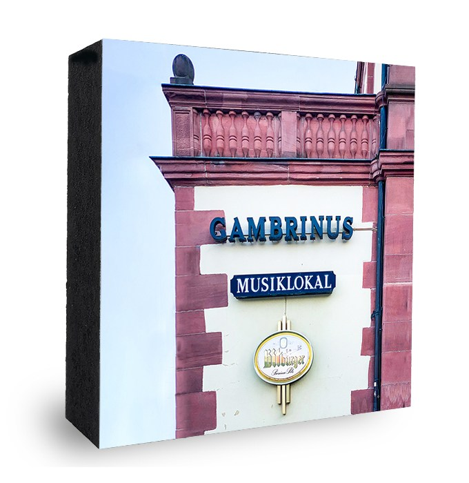 Gambrinus Bad Homburg