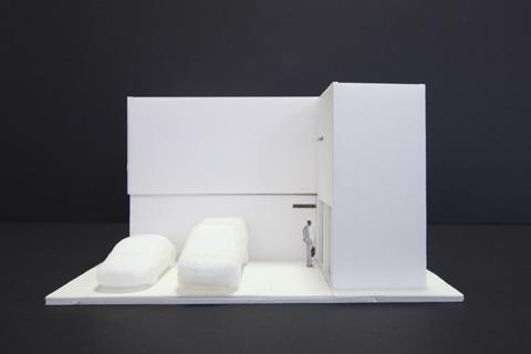 家事動線がコンパクトな「白のコートハウス」‐1‐プロローグ