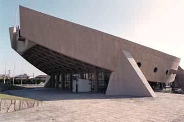 うどんと建築、讃岐詣で & 讃岐うどんの名店Ⅵ‐1085‐