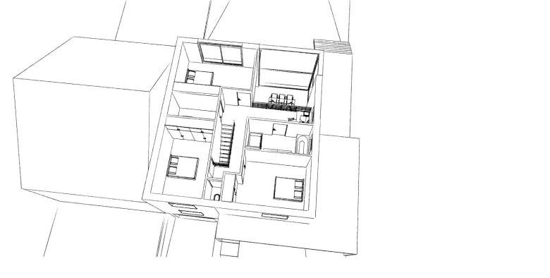 13.19. Atelier permis de construire - Construction moderne à Dunkerque13