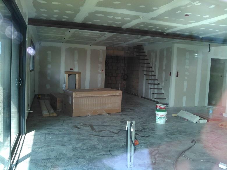 13.2. Construction Bierne - Atelier Permis de construire