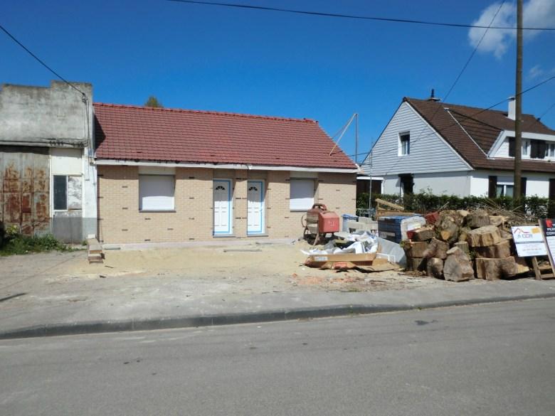 14.02 Extension de maison Dunkerque - Atelier permis de construire8