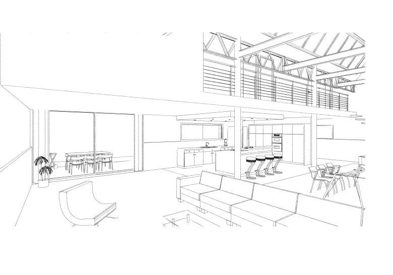 12. Atelier permis de construire Loft Lille10