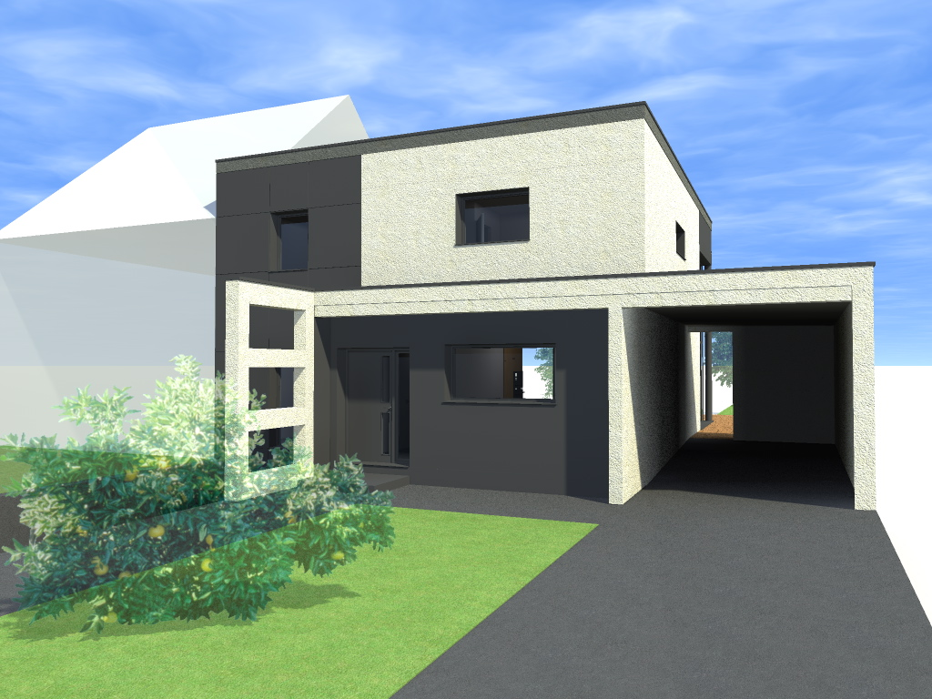 Constructeur Maison Nord Dunkerque – Maison Moderne