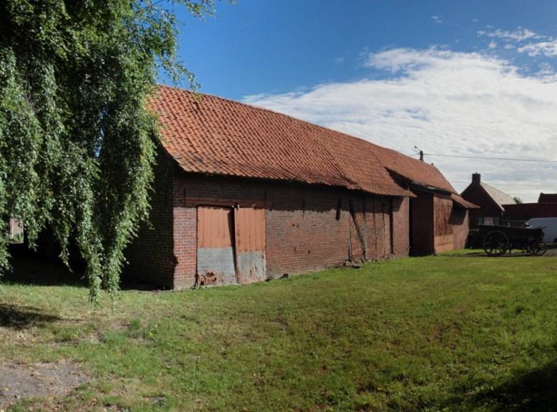 13.20. Atelier permis de construire - Rénovation d'une grange à Bachy12