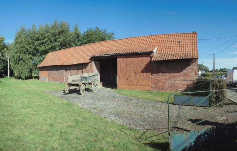 13.20. Atelier permis de construire - Rénovation d'une grange à Bachy8