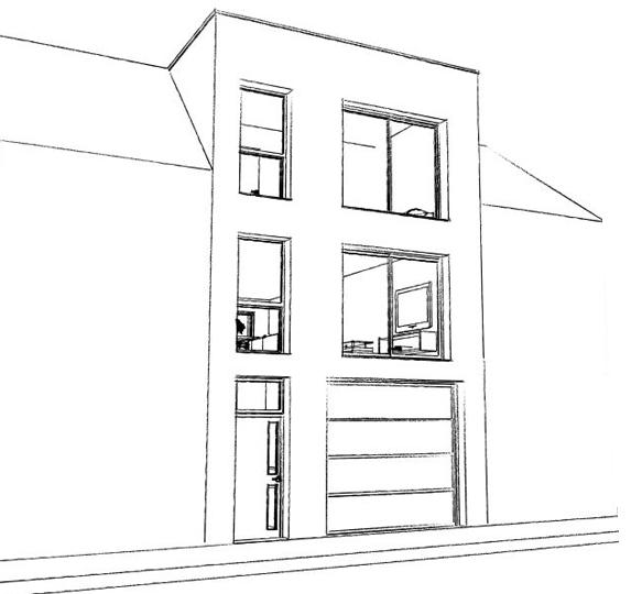13.28. Atelier permis de construire - Construction d'une maison individuelle à Dunkerque2