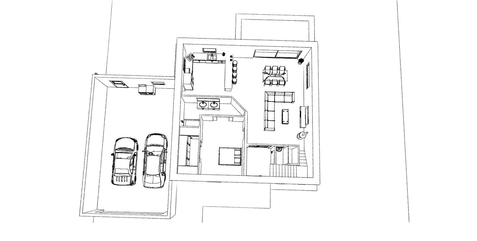 Faire construire sa maison au black maison moderne - Construire sa maison com plan ...