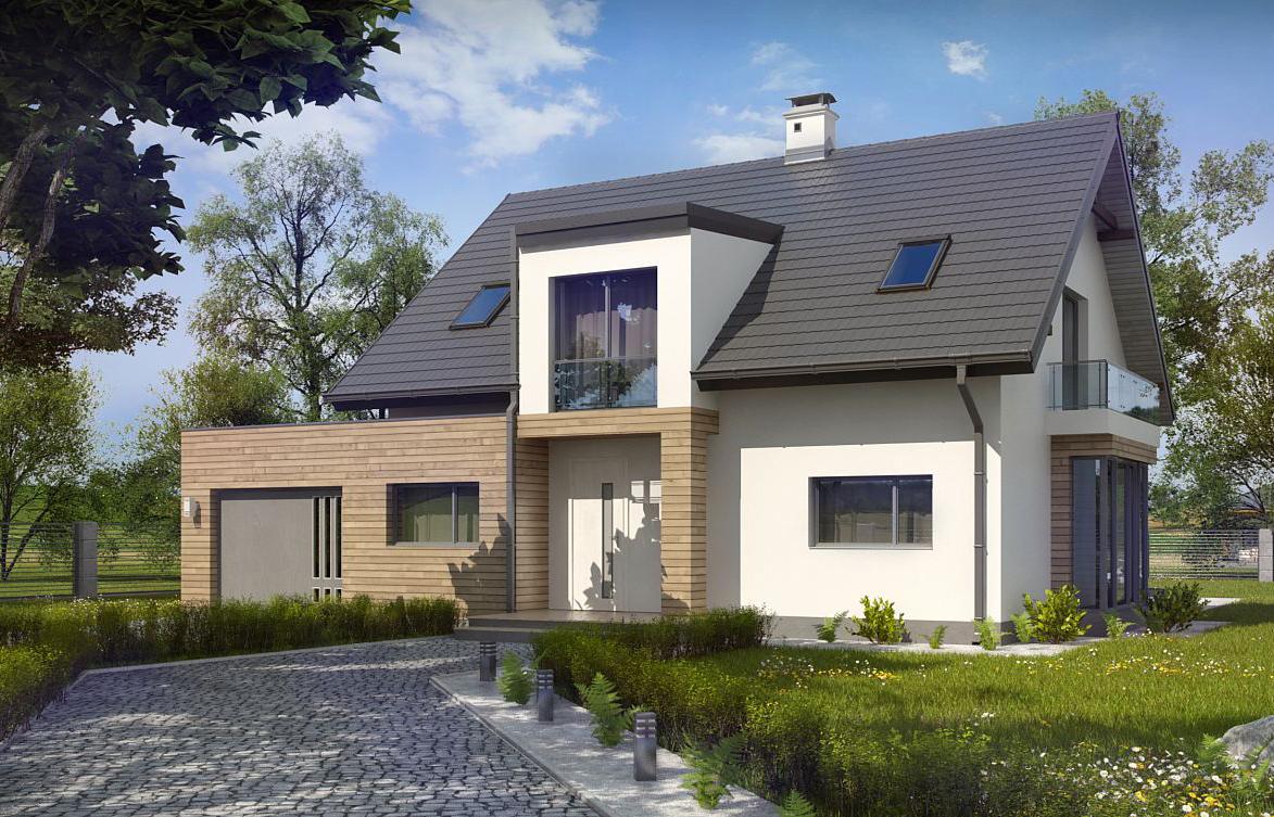 Construction d 39 une maison individuelle laventie for Projet de construction maison
