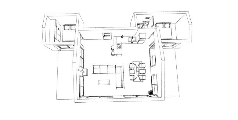 15.05 Construction maison permis de construire Saint Tropez3