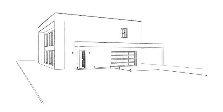 15.17 Permis de construire maison nord Thun Saint Amand4