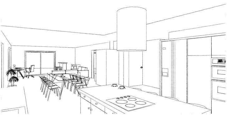 15.20 Atelier Permis de construire extension nord Sequedin41