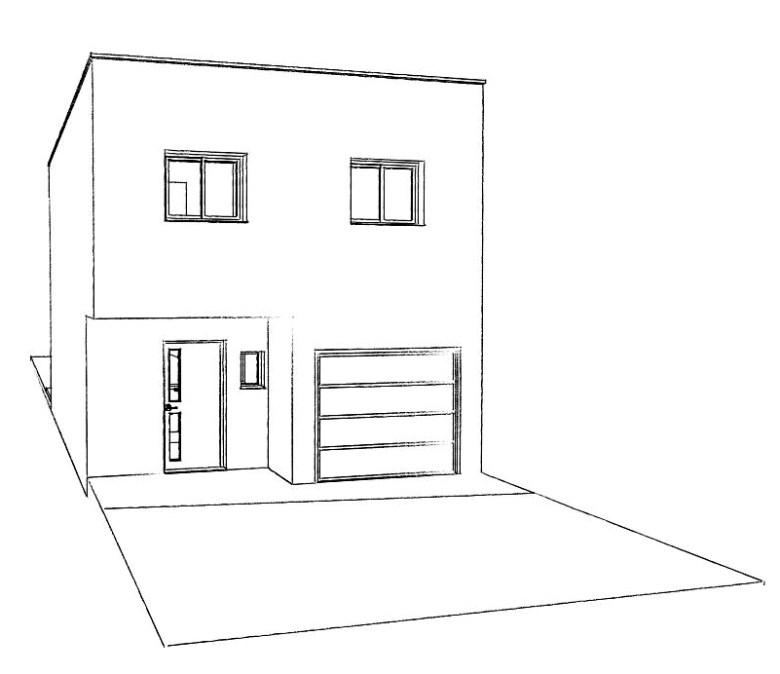 15.28 Atelier Permis de construire construction maison nord1