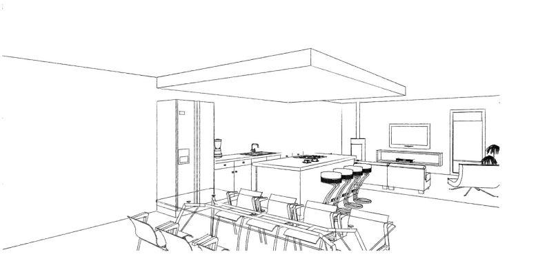 15.24 Atelier Permis de construire rénovation nord architecte11