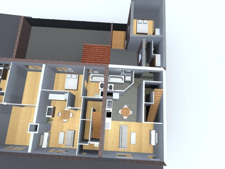 16.03 Atelier permis de construire nord maison La Chapelle d'Armentières22