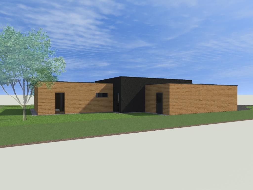 Construire maison pas cher nord with maison a construire for Construire une maison le moins cher possible