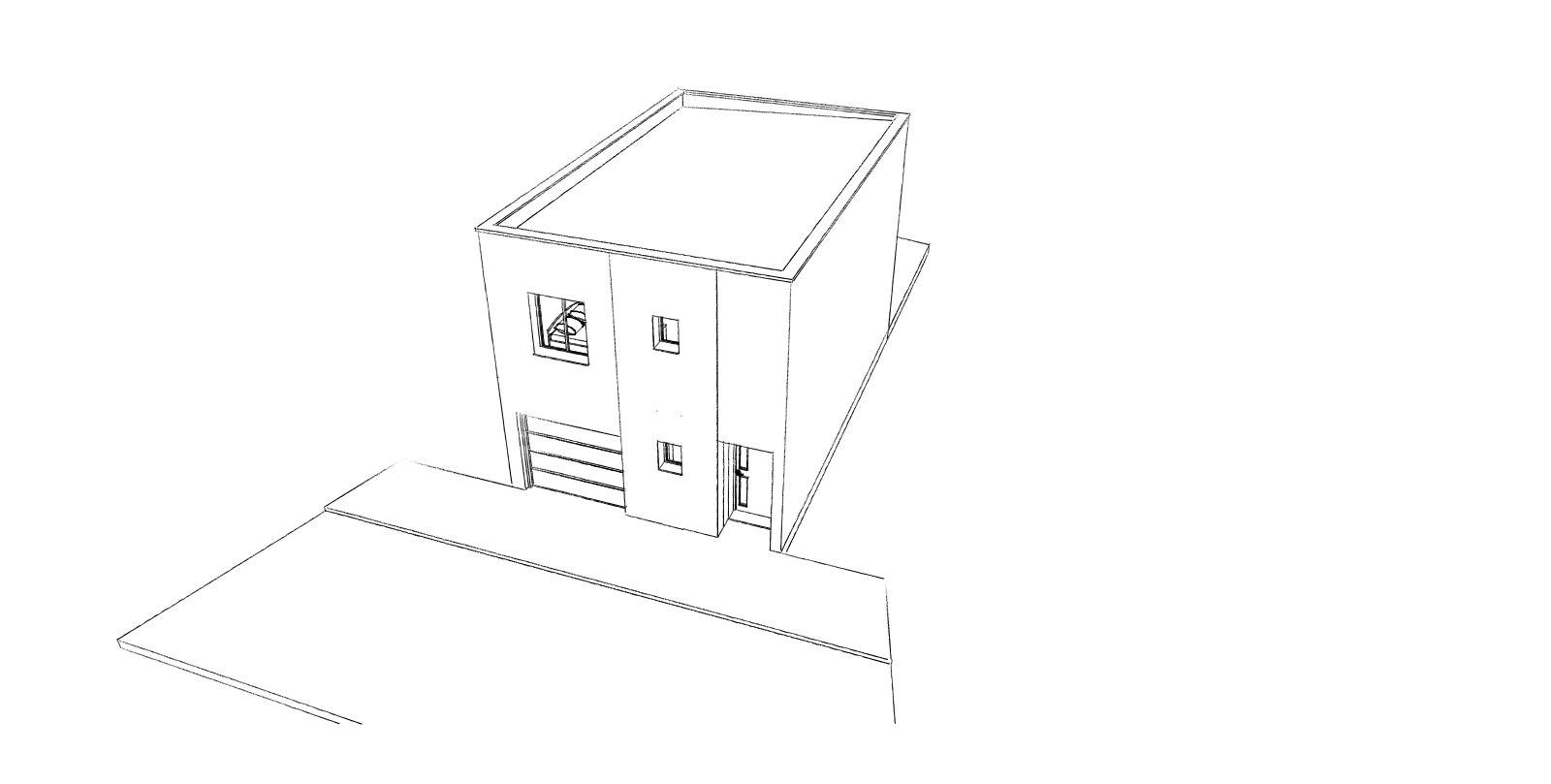 Permis de construire maison permis de construire maison for Cerfa maison individuelle