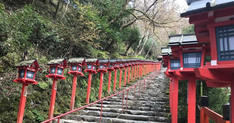 貴船神社 京都
