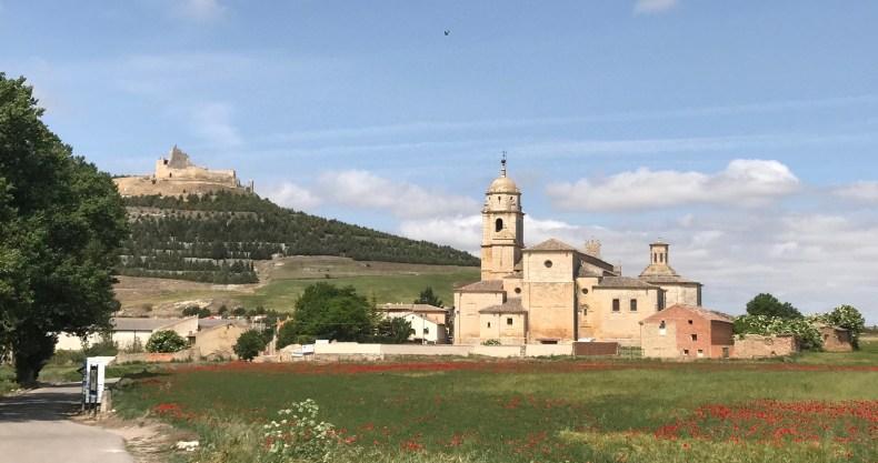 Camino Castrojeriz
