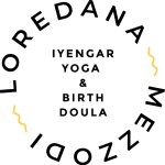 Iyengar-Yoga mit Loredana
