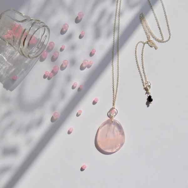 bijoux-pierre-argent-vrai-sautoir-lithotérapie-7