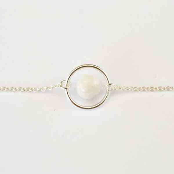 bijoux-pierre-argent-vrai-collier-funambule-lithotérapie-Howlite-3