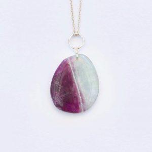bijoux-pierre-argent-vrai-sautoir-fluorite-lithotérapie-4