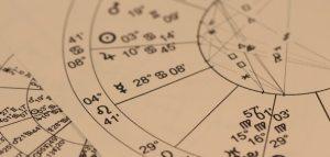 ホロスコープ 西洋占星術