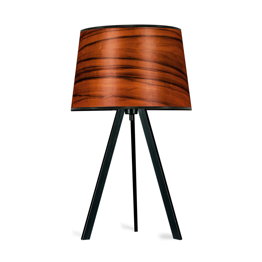 ATTICA - Table lamp stainless steel Tineo
